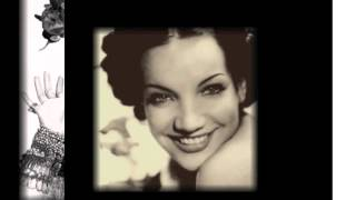 Carmen Miranda - By Byron Sablich