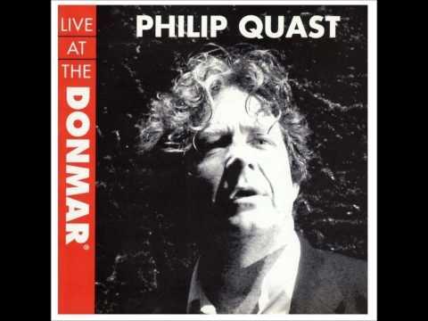 I Was Here - Philip Quast