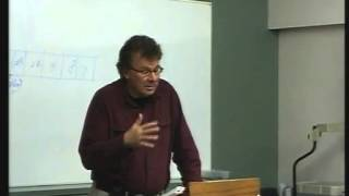 Counselling & Life Transitions Module 1 Lecture 2   Peter Reynolds