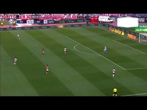 River Plate •MAGIC TIKI TAKA• Marcelo Gallardo