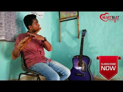 Raaz Aankhein Teri || Flute Cover || By Sourav Roy