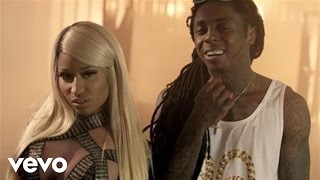 Repeat youtube video Nicki Minaj - High School ft. Lil Wayne