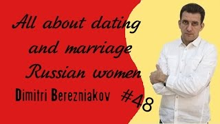 Dating Russian women: the shocking truth