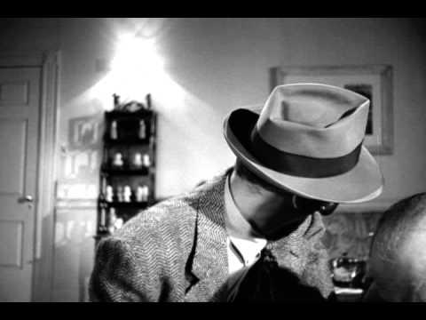 Crossfire (1947) - Trailer