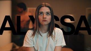 alyssa | rebel just for kicks