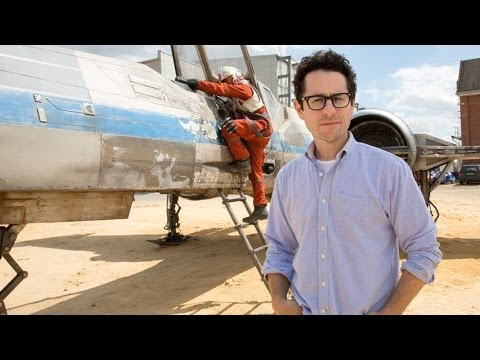 J.J. Abrams confirms final cut on The Force Awakens - Collider