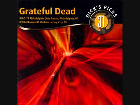 Grateful Dead - Eyes of the World - 1974-08-06 - Jersey City, NJ (Live - SBD - Best Ever)
