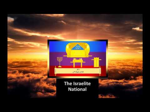 The Official Israelite National News Network full Intro