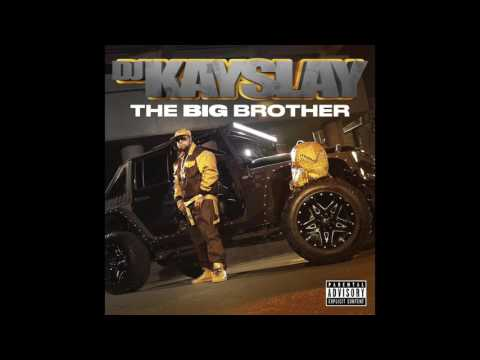 Dj kay slay wild one ft rick ross