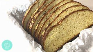 Хлеб с сыром и травами вкусный домашний рецепт хлеба Bread with cheese and herbs LENA COOKING