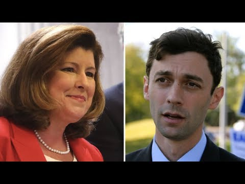 Record Spending Fails to Get Democrats a Win in Georgia