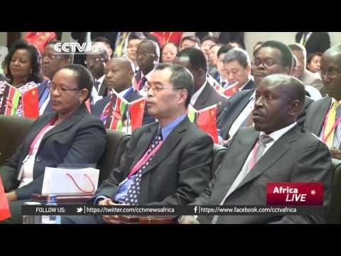 China-Africa Development Fund opens office in Nairobi