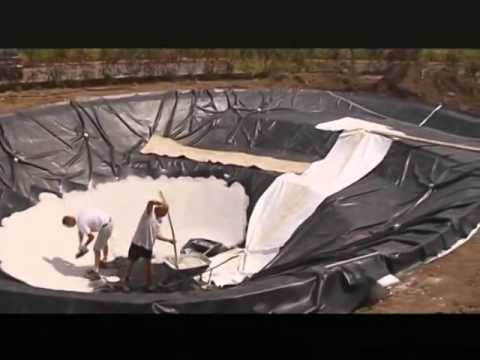 Project management piscine biodesign youtube for Como hacer una piscina natural paso a paso