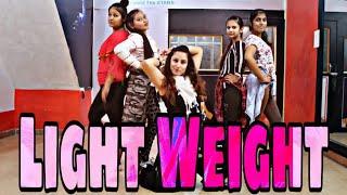 Light Weight Kulwinder Billa | Dance | Bhangra Bollywood Steps | Gdn Choreo | Wingz Academy