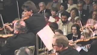 Beethoven Symphony No. 5 - 2 - Andante con moto