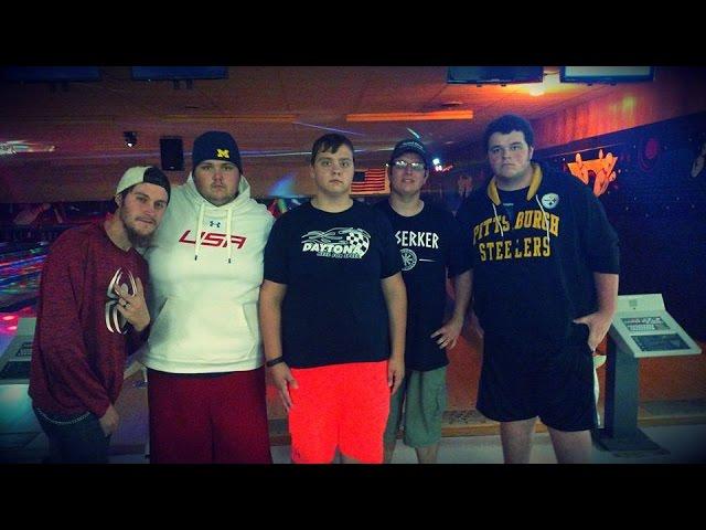 XcOn Clan Bowling