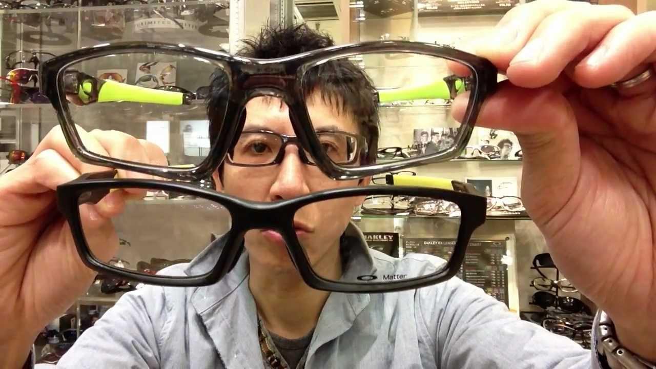Oakley Crosslink Sweep Hamaya Movie Youtube