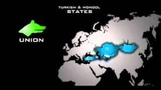 TURAN: Turkish Mongol Union of Turan