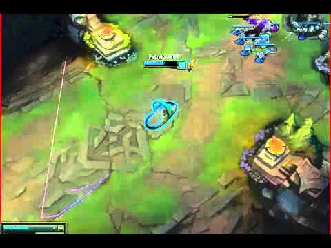 league of legends hack vel'koz ultimate exploit