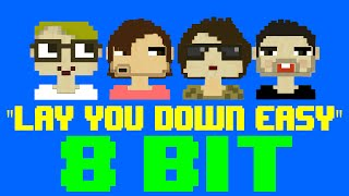 Lay You Down Easy (8 Bit Remix Cover Version) [Tribute to MAGIC! feat. Sean Paul] - 8 Bit Universe