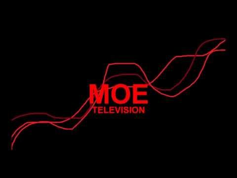 MOE Television logo