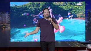 El Show de GH 16 de Julio 2020 Parte 2
