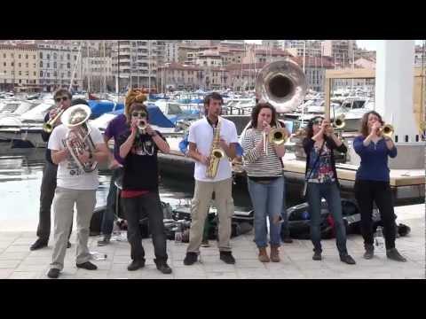 Marseille dimanche matin 10 mars
