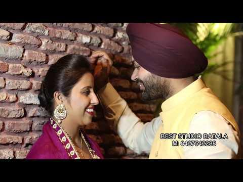 Pre Wedding Song 2017 Das Mereya Dilbara