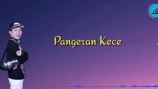 Gambar cover Pangeran Kece   Bahran Belawa (with lyrics)