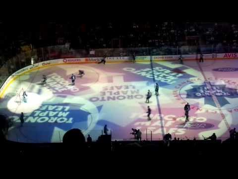 Toronto Maple Leafs - intro