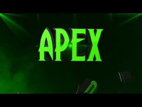 Cinema 4D ApexPredator Intro