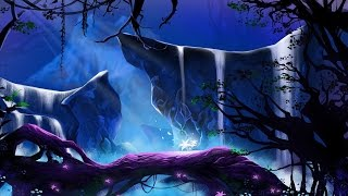 Fantasy Waltz Music - Night Elf Waltz