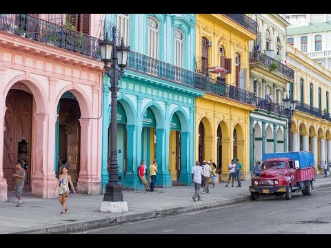 Travel to Cuba with an Insider's Perspective Frosch Travel