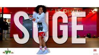 Da Baby - Suge | Choreography with Mosi