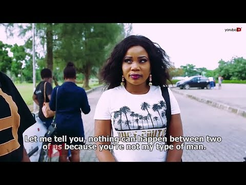 Download Ajoji Latest Yoruba Movie