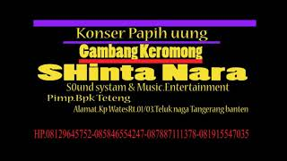 Download Mp3 Anggur Merah Dua-gambang Kromong Shinta Nara