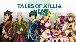 Tales of Xillia #43 / Gameplay