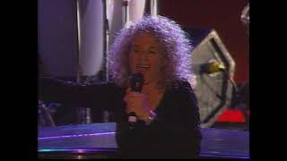 Carole King with Slash: Hold Out for Love