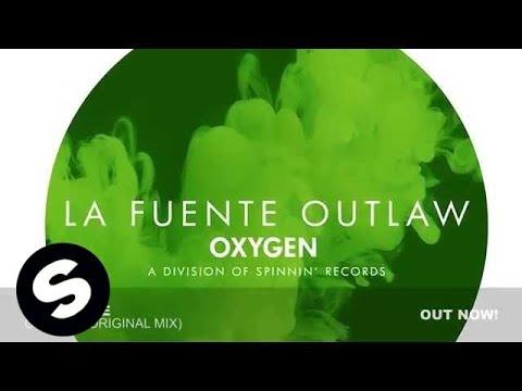 La Fuente - Outlaw (Original Mix)