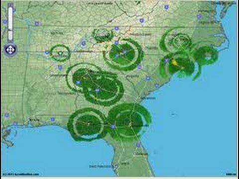 Geo Engineering OR Weather Warfare