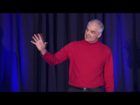 How to end educational malpractice | Jon Bergmann | TEDxVernonAreaLibrary