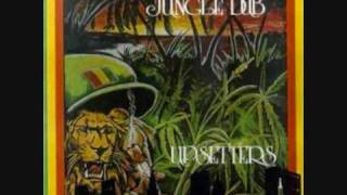 The Upsetters - Blackboard Jungle Dub - Cloak a Dagger ( Ver. 3 )
