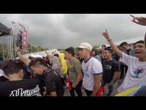Rock The World 16 vlog