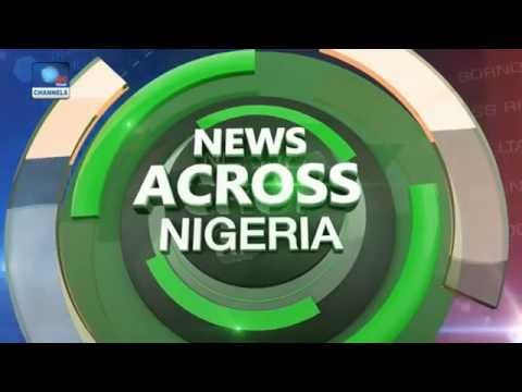News Across Nigeria: Jibrin Fails To Appear Before House Ethics Cmte Pt 1