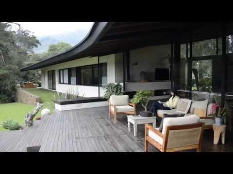 El Carajo House / Obranegra Arquitectos