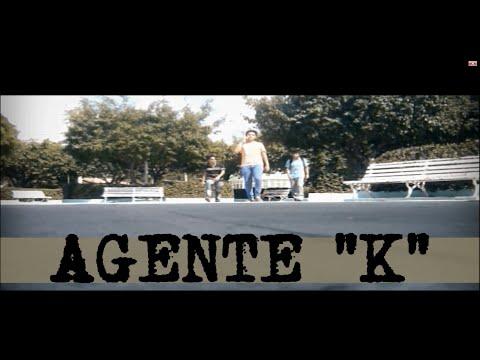 AGENTE K| pelicula casera de accion