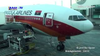 Voo TAP Portugal Airbus A330 Aeroporto de Lisboa para Rio de Janeiro GIG