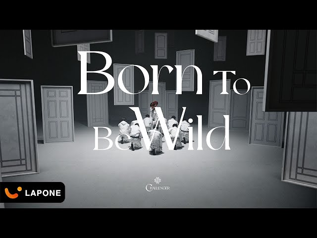 JO1|'Born To Be Wild' Official MV