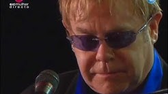 (HQ) Elton John - Sacrifice ( Rock in Rio Lisboa 2010 ) 22/05/10