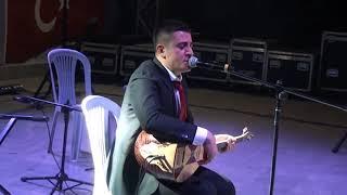 Gambar cover Recep Kaçmaz Gönül Dağlarında Ağlar Bir Gelin Aksaray Ortaköy Konseri 2019 +